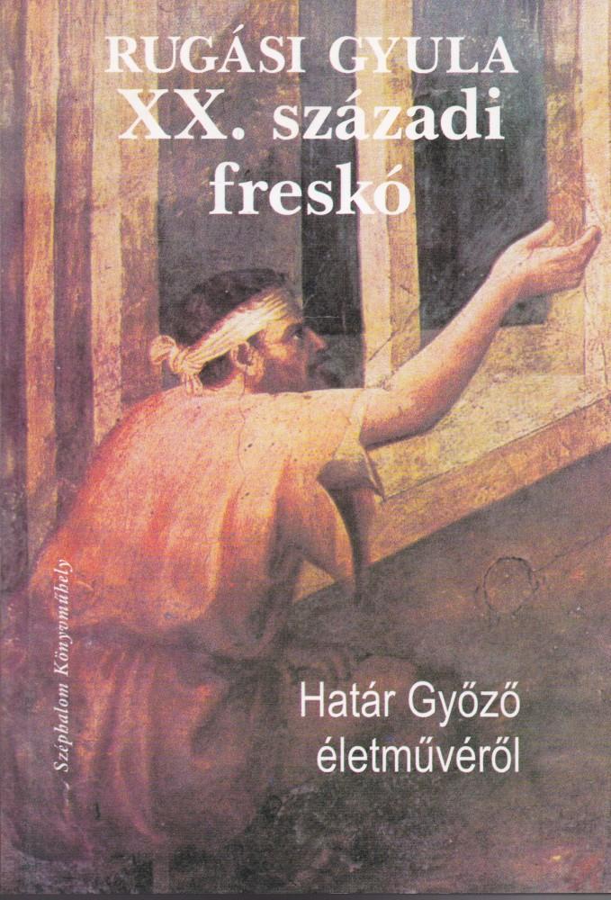 XX. SZÁZADI FRESKÓ