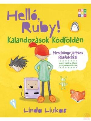 HELLÓ RUBY!