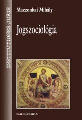 JOGSZOCIOLÓGIA