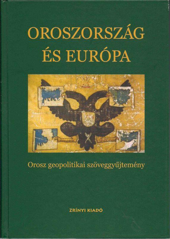 OROSZORSZÁG ÉS EURÓPA