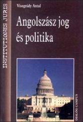 ANGOLSZÁSZ JOG ÉS POLITIKA - Elfogyott
