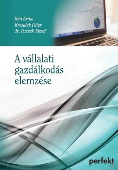 A VÁLLALATI GAZDÁLKODÁS ELEMZÉSE