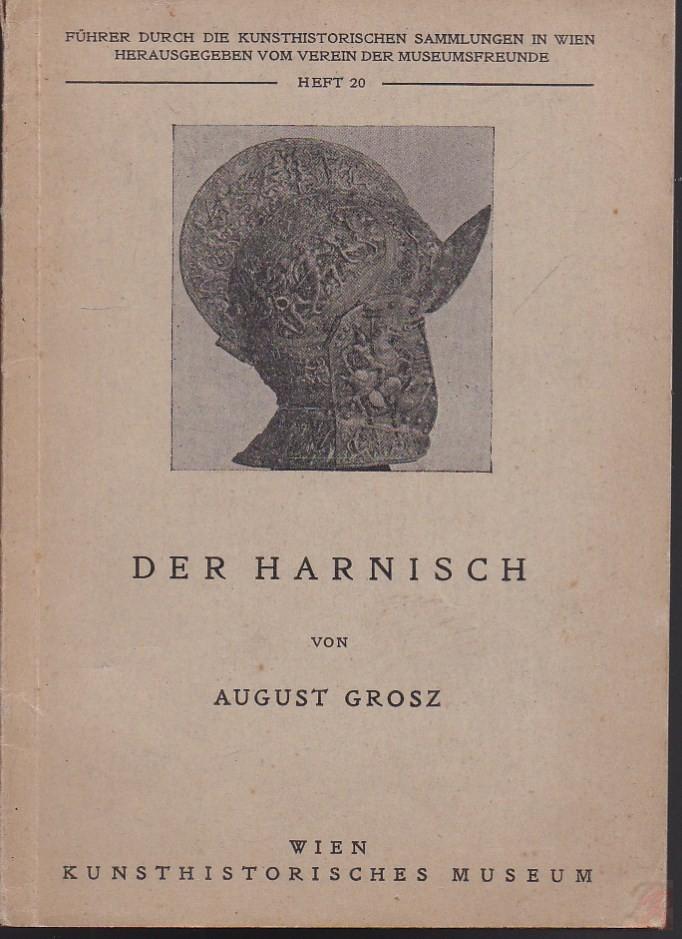 DER HARNISCH