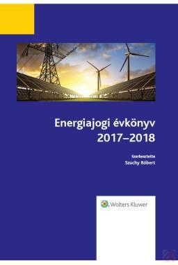 ENERGIAJOG ÉVKÖNYV 2017-2018