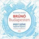 BRÚNÓ BUDAPESTEN 3. - Pest szíve - Fényképes foglalkoztató
