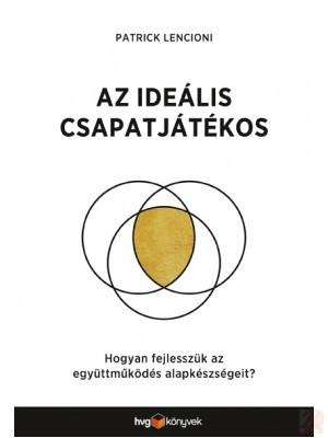 AZ IDEÁLIS CSAPATJÁTÉKOS