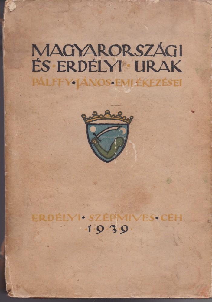 Magyarországi és erdélyi urak