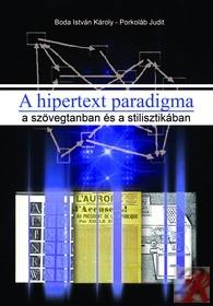 A HIPERTEXT PARADIGMA A SZÖVETTANBAN ÉS A STILISZTIKÁBAN