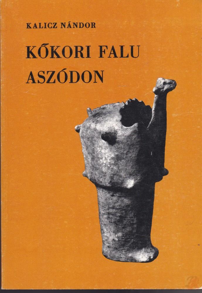 Kõkori falu Aszódon
