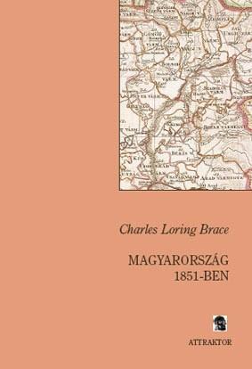 MAGYARORSZÁG 1851-BEN