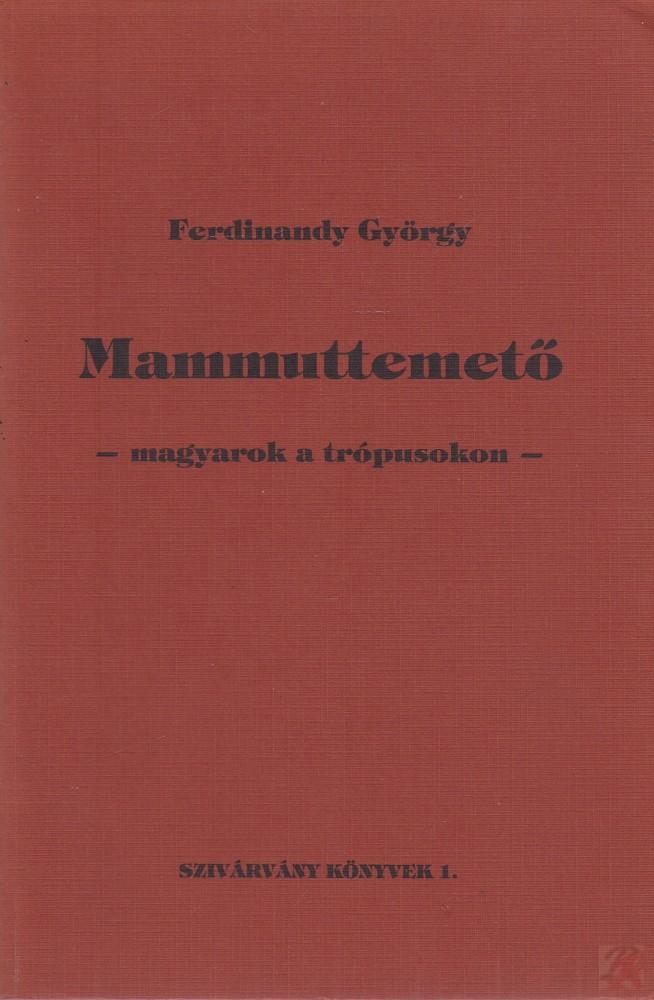 MAMMUTTEMETŐ